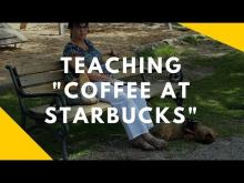 "Embedded thumbnail for Calm at the Coffee Shop: Teaching ""Coffee at Starbucks"""